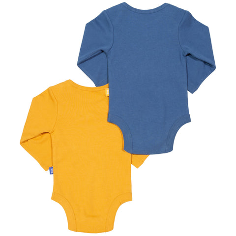 Kite Foxy 2 Pack Bodysuit