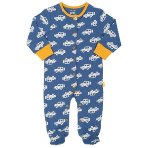Kite Off-Road Sleepsuit