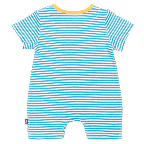 Image of Kite Whale Romper