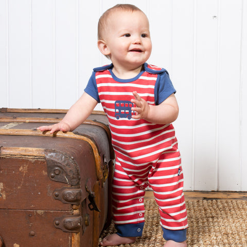 Image of Kite My Journey Dungarees