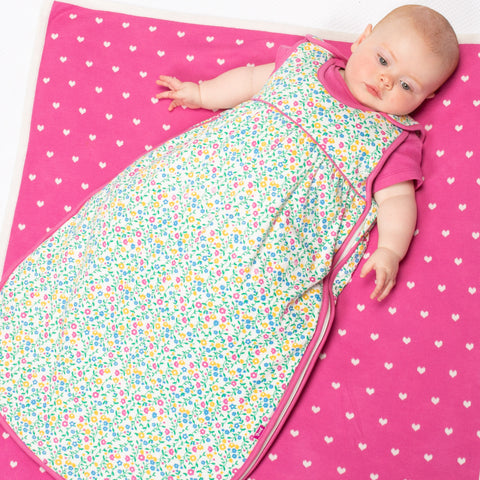 Kite Wildflower Sleep Bag