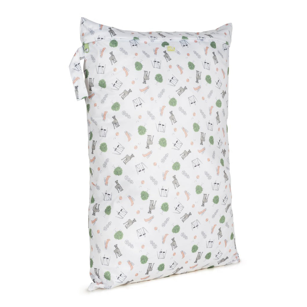 Baba & Boo Outdoor Play Reusable Nappy Storage Bag (Large)
