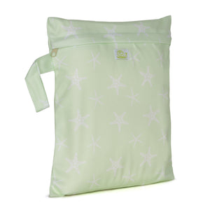 Baba & Boo Starfish Reusable Nappy Storage Bag (Small)