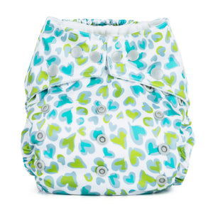 Baba & Boo One Size Nappy - Changemaker