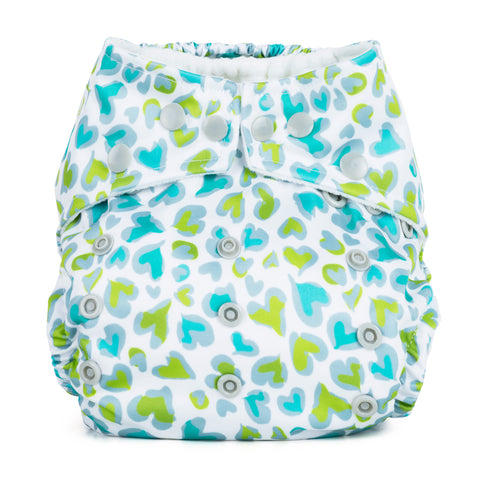 Image of Baba & Boo One Size Nappy - Changemaker