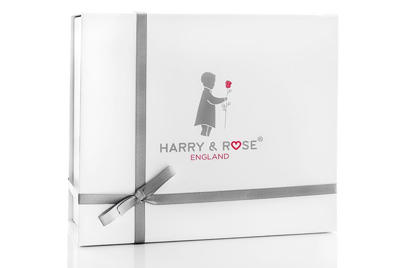 Harry & Rose - Baby Skincare Gift Set