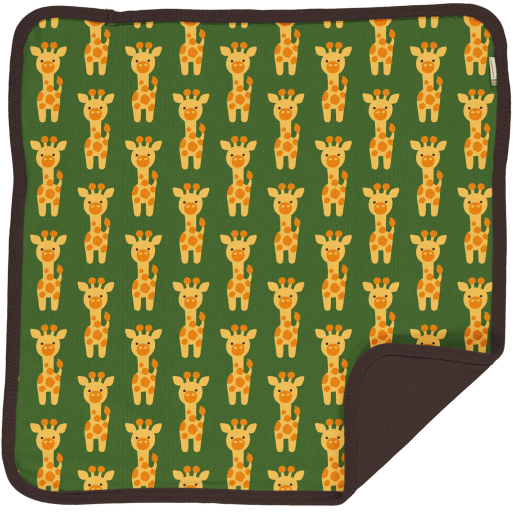Maxomorra Cushion Cover - Giraffe