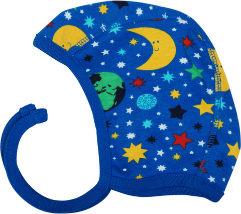 DUNS Classic Bonnet - Mother Earth Blue