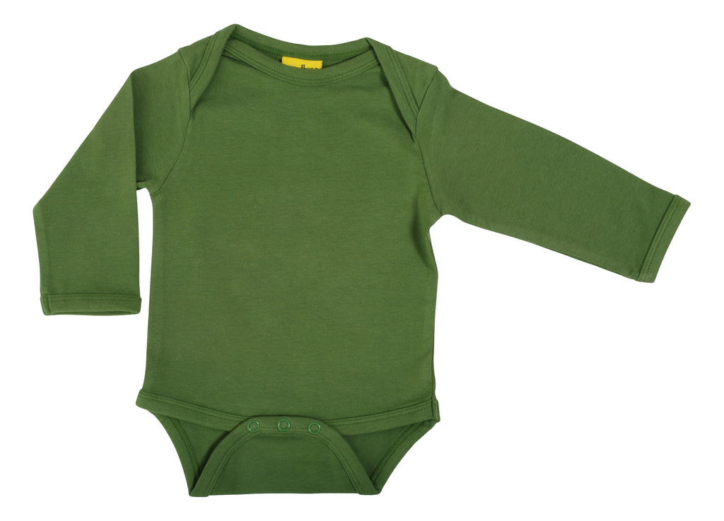 DUNS Long Sleeve  Body - Dill