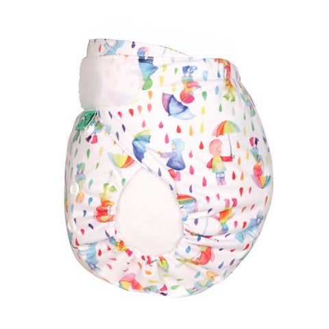 TotsBots Easy Fit Star Nappy - Dilly Dally