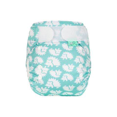 TotsBots Easy Fit Star Nappy - Hedgehug