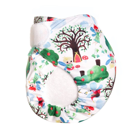 TotsBots Easy Fit Star Nappy - Wee Folk