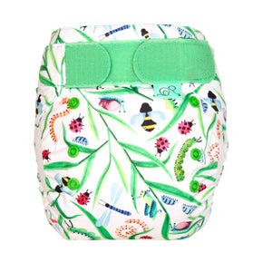 TotsBots Easy Fit Star Nappy - Wiggle