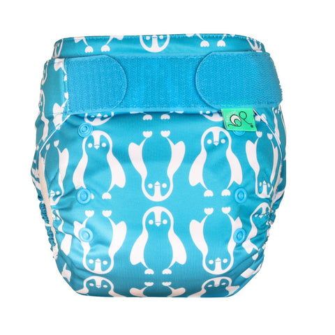 TotsBots Easy Fit Star Nappy - Nappy Feet