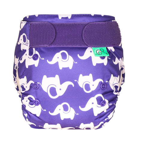 TotsBots Easy Fit Star Nappy - Smelliphant