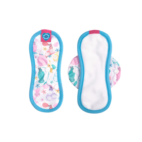 Image of Nora Single Reusable Sanitary Pad - Eau Mini