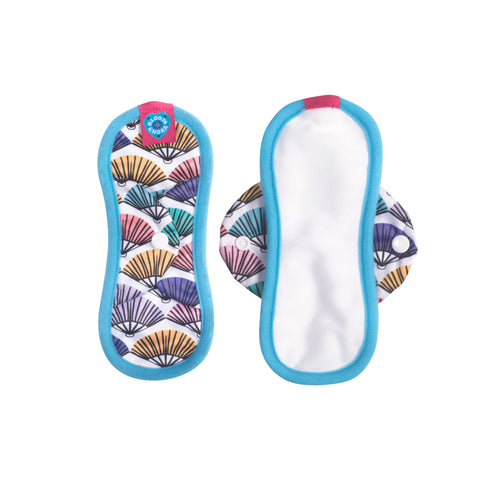 Image of Nora Single Reusable Sanitary Pad - Flirt Mini