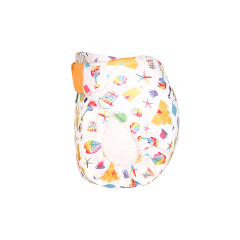 Image of TotsBots Swim Nappy - Funshine