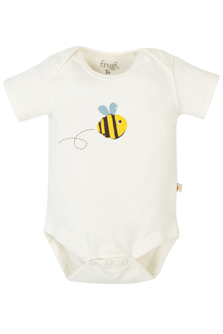 Image of Frugi Baby Gift Set - Buzy Bee