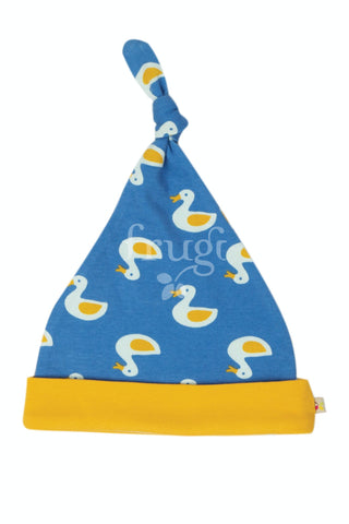 Frugi Baby Gift Set - Puddle Ducks