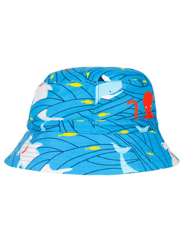 Image of Frugi Harbour Swim Hat - Go With The Flow