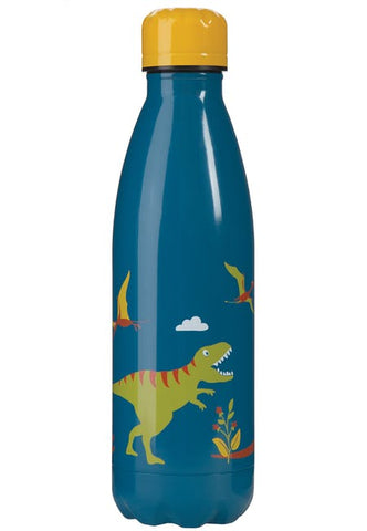 Frugi Buddy Bottle - Prehistoric Pals