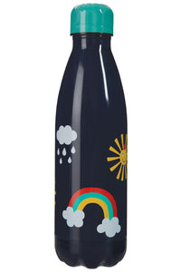 Frugi Buddy Bottle - Rain Or Shine