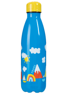 Frugi Buddy Bottle - Climb A Rainbow