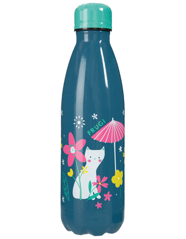 Frugi Buddy Bottle - Parasol Cats