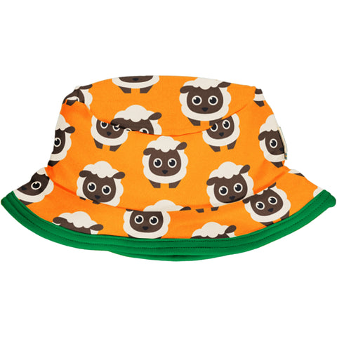 Maxomorra Sun Hat - Classic Sheep