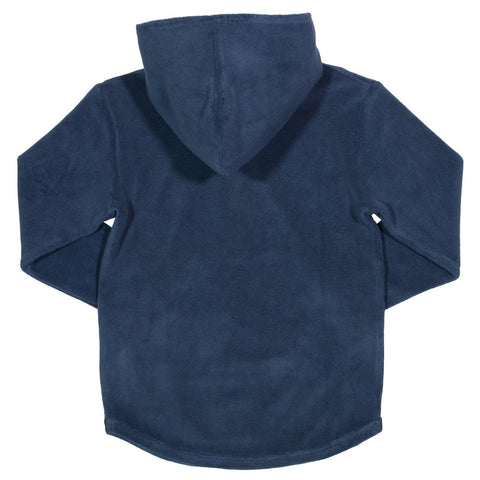 Kite Beach Cover-up - Navy - Tilly & Jasper