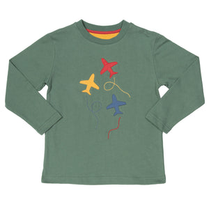Kite Daredevil T-shirt - Organic Cotton