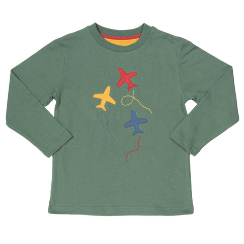 Image of Kite Daredevil T-shirt - Organic Cotton