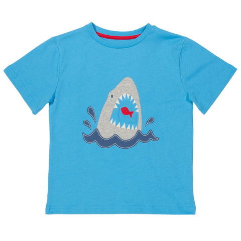 Image of Kite Shark Snack T-Shirt