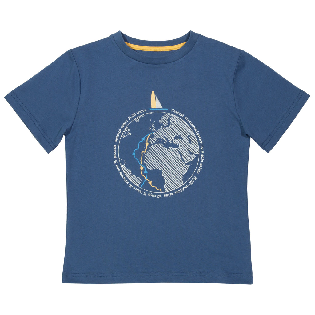 Kite Solo Sailor T-Shirt