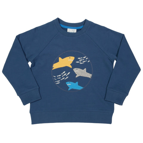 Image of Kite Submersible Sweatshirt