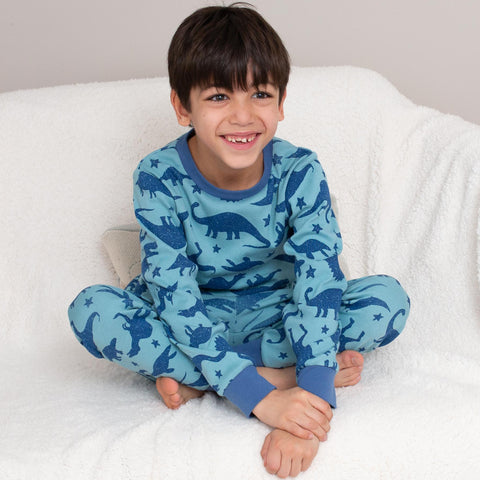 Image of Kite Dino Star Pyjamas
