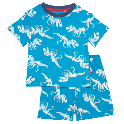 Image of Kite T-Rex Pyjamas (Short)