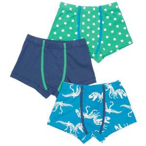 Kite 3 pk T-Rex Trunks