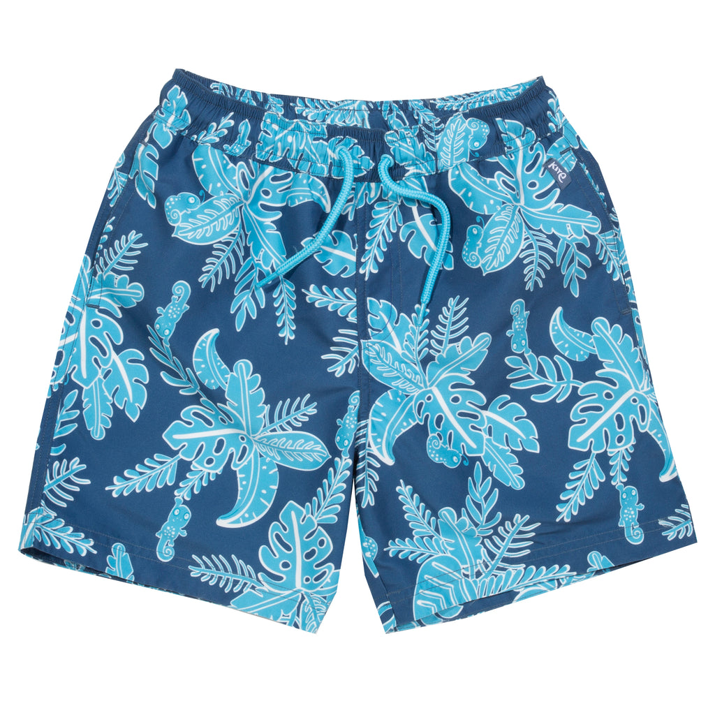 Kite Chameleon Swim Shorts