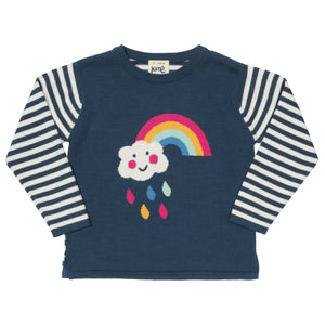 Kite Weather Jumper - Organic Cotton