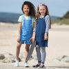 Image of Kite Daisy Dungarees - Organic Cotton