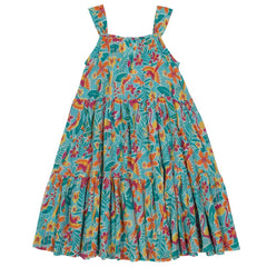 Kite Rainforest sundress - Organic Cotton