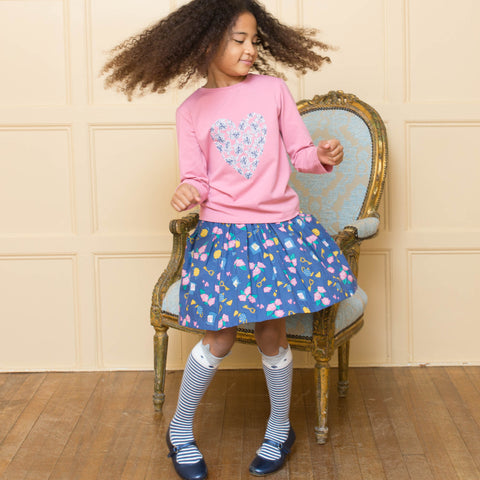 Kite Rosie T-shirt - Organic Cotton