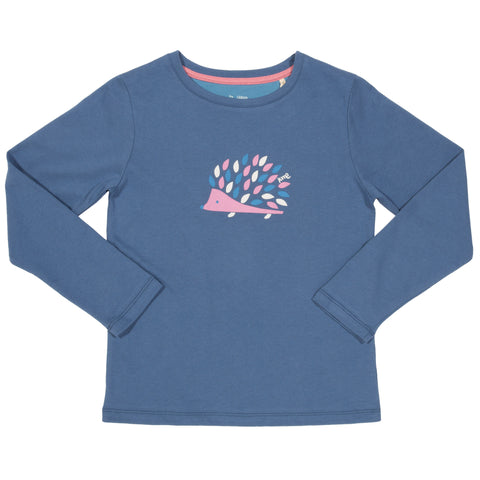 Kite Hedgehog T-shirt - Tilly & Jasper