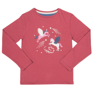 Kite Pegasus T-shirt - Tilly & Jasper