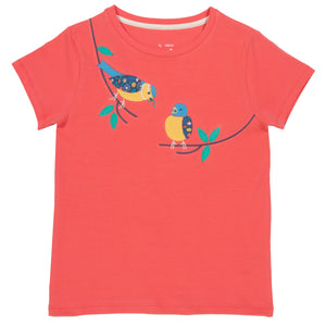 Kite Mumma Bird T-Shirt - Tilly & Jasper