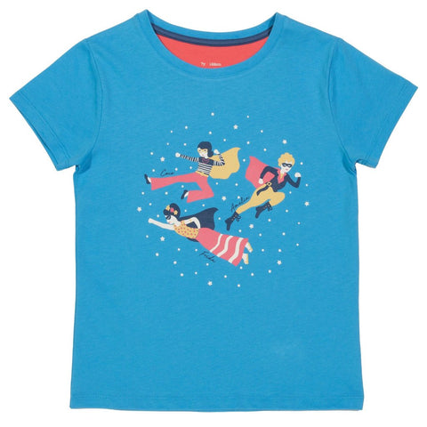 Kite Super Girls T-shirt