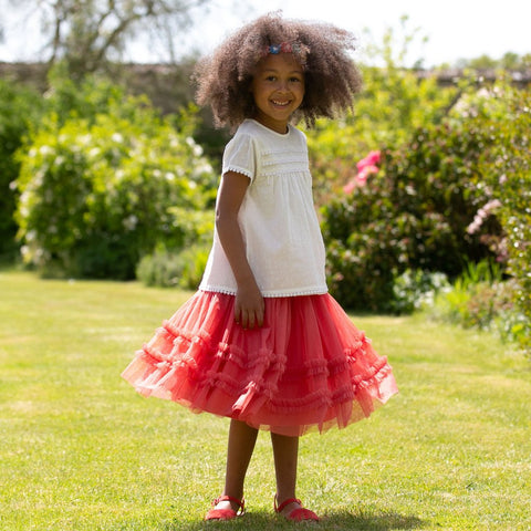 Image of Kite Fairy Skirt - Tilly & Jasper