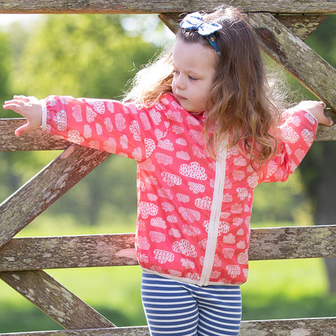 Image of Kite Puddlepack Jacket - Tilly & Jasper